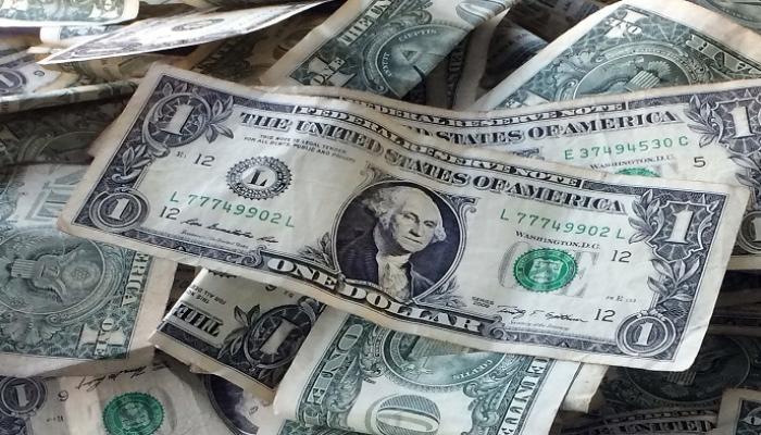 سعر الدولار يستمر في التراجع.. والجنيه المصري يحقق أعلى قيمة له منذ قرار التعويم