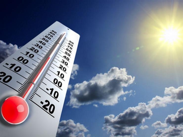 حالة الطقس غداً ودرجات الحرارة المتوقعة في جميع محافظات مصر.. تحذيرات شديدة من الأرصاد وتوقعات لسقوط الأمطار خلال 72 ساعة