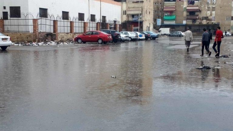 الارصاد: عودة الامطار من جديد وتصدر بيان رسمي عن حالة الطقس المتوقعة خلال ال 24 ساعة المقبلة
