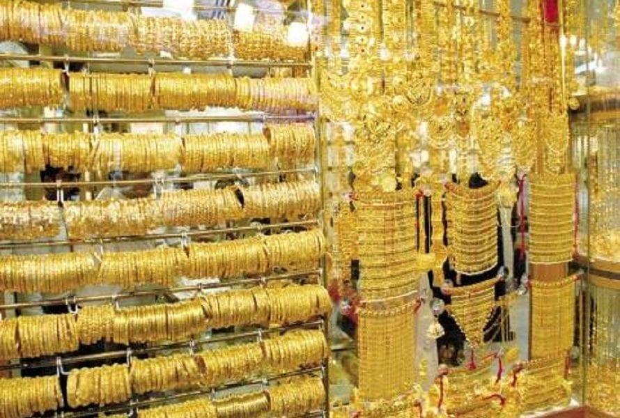 سعر الذهب يعاود الارتفاع من جديد وعيار 21 يسجل 712 جنيه للجرام