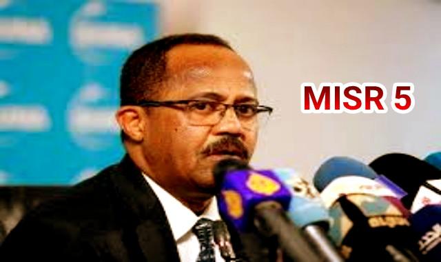 في تصريح صحفي وزارة الصحة السودانية تعلن إصابتين جديدتين بكورونا