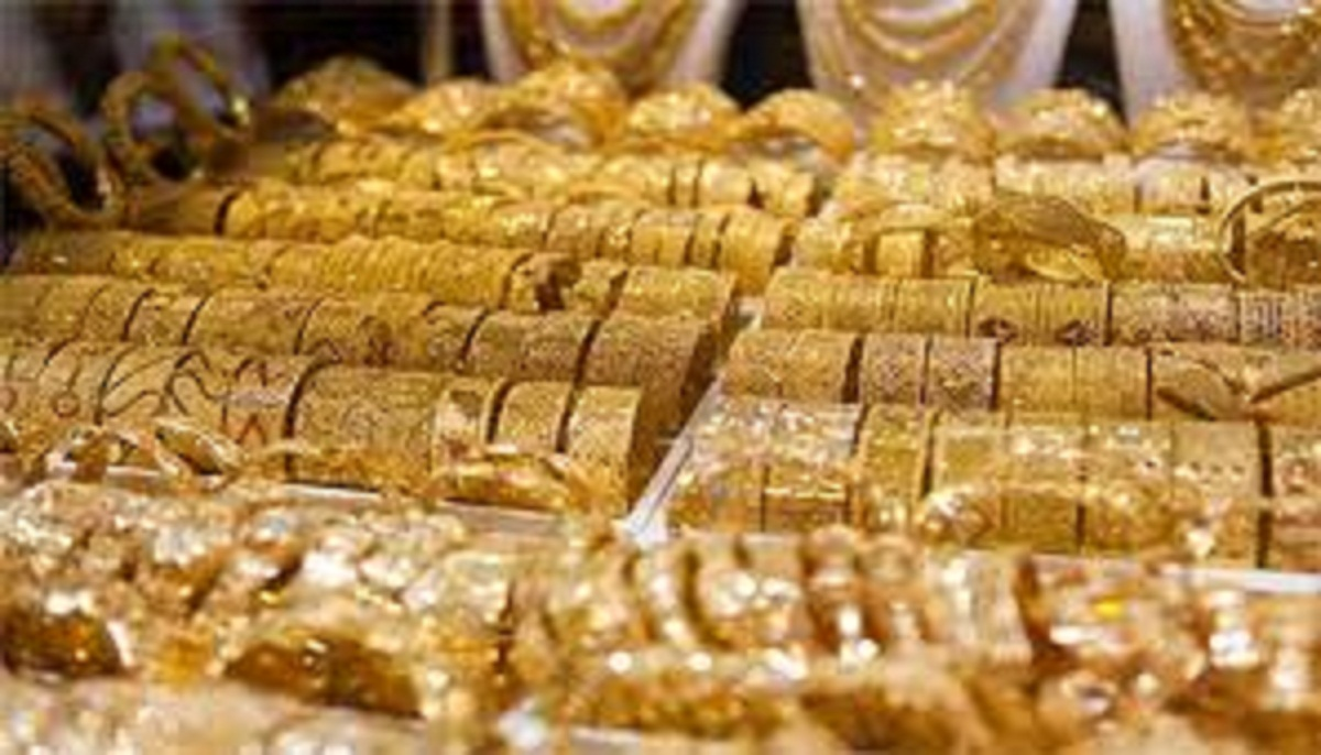 أسعار الذهب تتراجع من جديد اليوم الثلاثاء في مصر.. وجرام 21 يخسر ويسجل رقم جديد