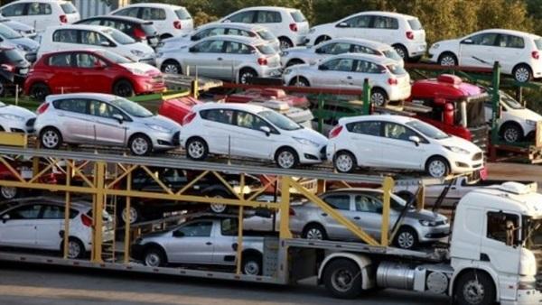 رئيس رابطة تجار السيارات: انخفاض يصل إلى 6% في أسعار السيارات منذ بداية عام 2020 وانصح المواطنين بالشراء
