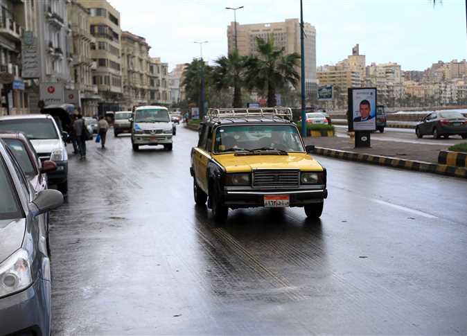 الارصاد تصدر بيان تفصيلي بحالة الطقس المتوقعة خلال الـ 24 ساعة المقبلة وعودة الامطار من جديد في أغلب المحافظات