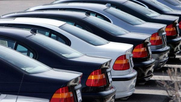 انخفاض اسعار السيارات
