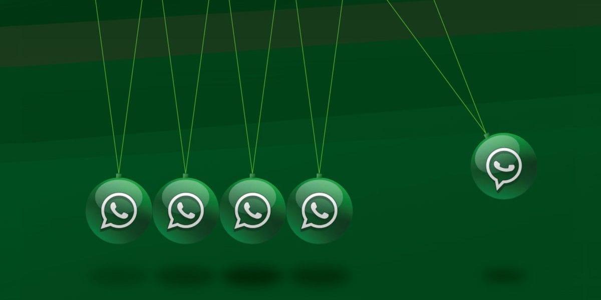 تفعيل الوضع الليلي لتطبيق واتسآب ويب على الكمبيوتر المكتبي واللابتوب