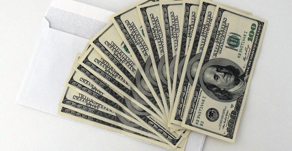سعر الدولار اليوم الأربعاء 1-4-2020 1