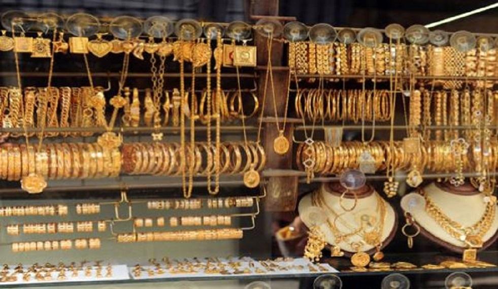 أسعار الذهب اليوم الأحد 28 يونيو في محلات الصاغة المصرية 1