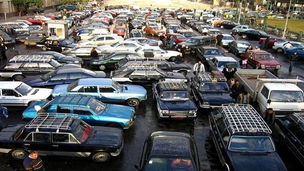 مجلس الوزراء يوافق على إحلال المركبات التي تعمل بالبنزين ومضى على تصنيعها أكثر من 20 عامًا.. وبرلماني: القرار له فائدة اقتصادية