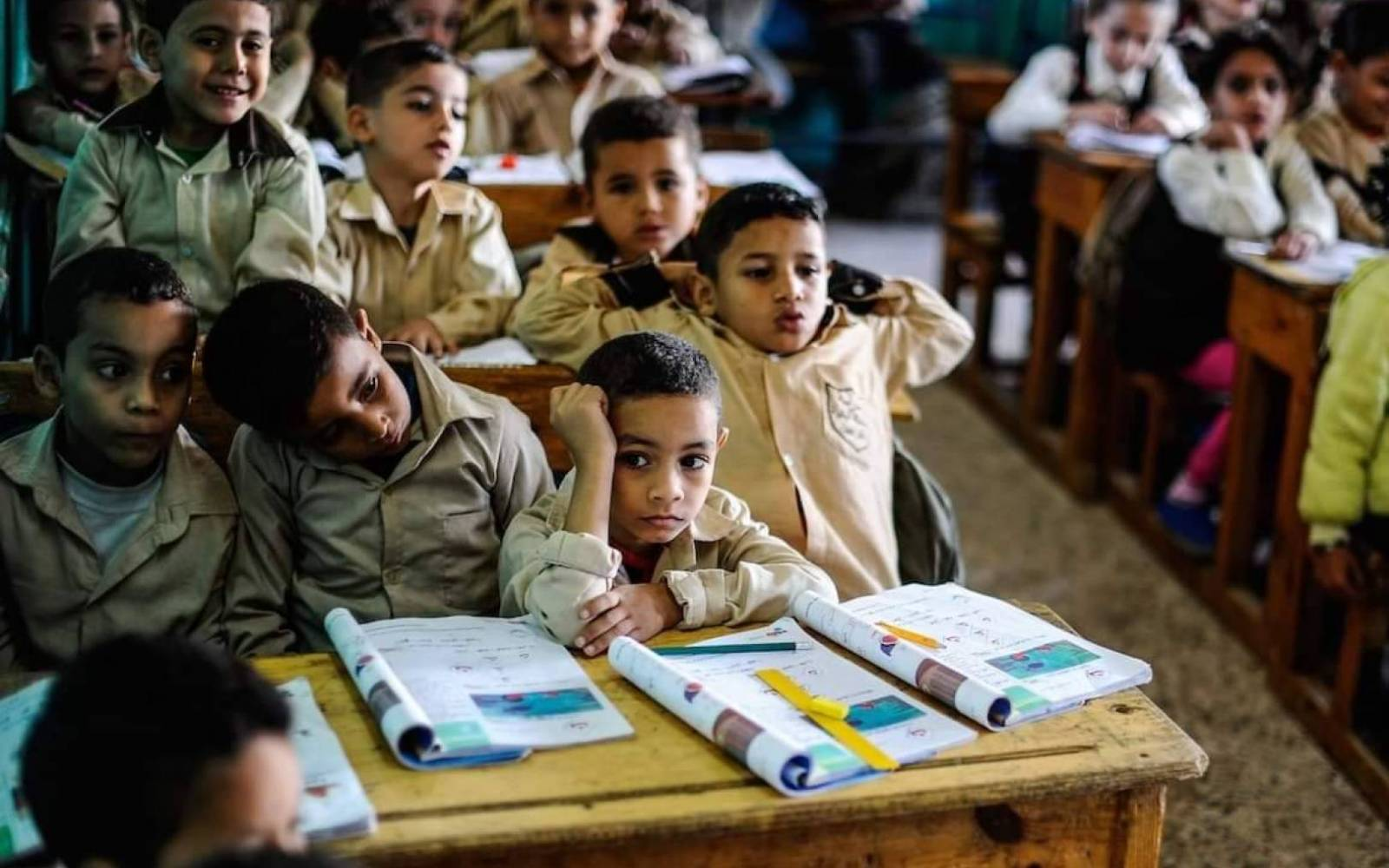 لمواجهة فيروس كورونا| قرار من التعليم بتعليق الأنشطة وتعديل الجدول الدراسي 1