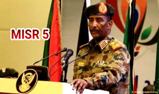 قرار بحظر التجوال في السودان لمواجهة فيروس كورونا