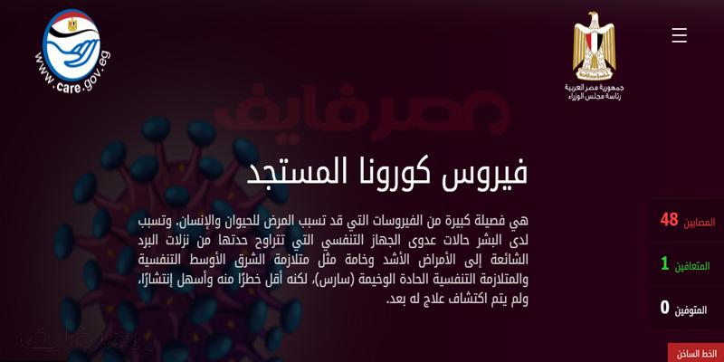 بـ«ألف جنيه».. إقبال كثيف من المصريين على تحليل فيروس كورونا.. والحكومة تنفي إعلان الطوارىء في ثلاث محافظات.. صور 1