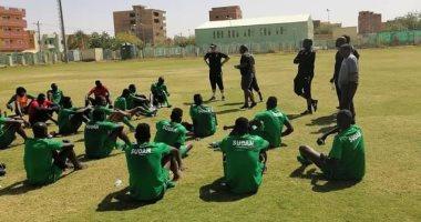 منتخب السودان يتحدي فيروس كورونا ويستعد لتصفيات أمم أفريقيا المؤجلة