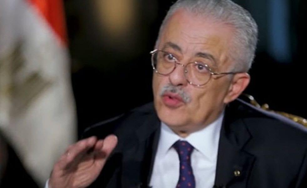 بالمستندات قرار وزير التربية والتعليم بشأن مشروعات البحث وامتحانات الشهادات للطلاب داخل مصر وخارجها