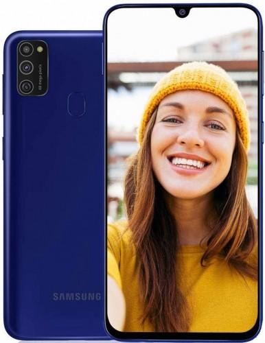 قبل إطلاق سامسونغ لهاتفها الجديد Galaxy M21 تسريب مواصفات الهاتف كاملة 2