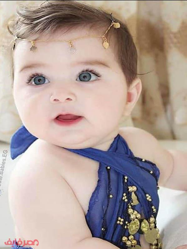 صور أطفال بنات جميلة للبروفايل غاية في الرقة والجمال 1