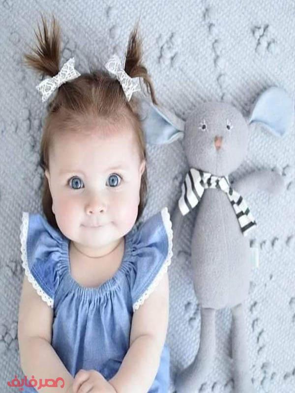 صور أطفال بنات جميلة للبروفايل غاية في الرقة والجمال 14