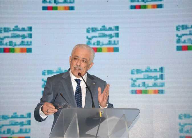 وزير التعليم: « لن يرسب أحد بسبب ظروف البلد»
