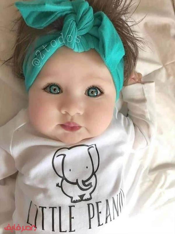 صور أطفال بنات جميلة للبروفايل غاية في الرقة والجمال 6