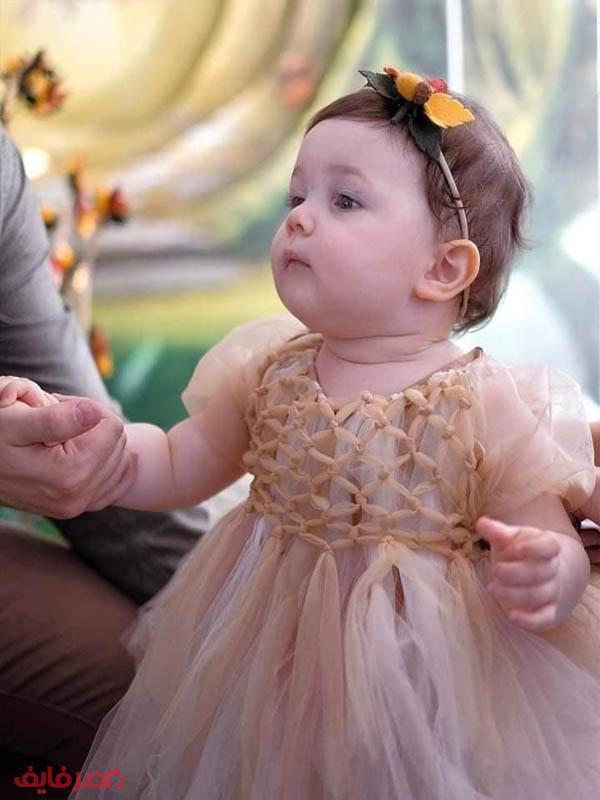 صور أطفال بنات جميلة للبروفايل غاية في الرقة والجمال 7