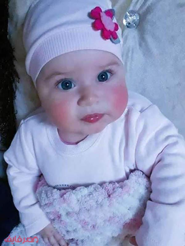 صور أطفال بنات جميلة للبروفايل غاية في الرقة والجمال 8