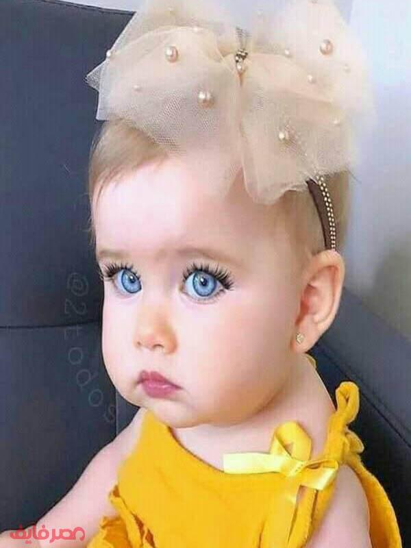 صور أطفال بنات جميلة للبروفايل غاية في الرقة والجمال 2