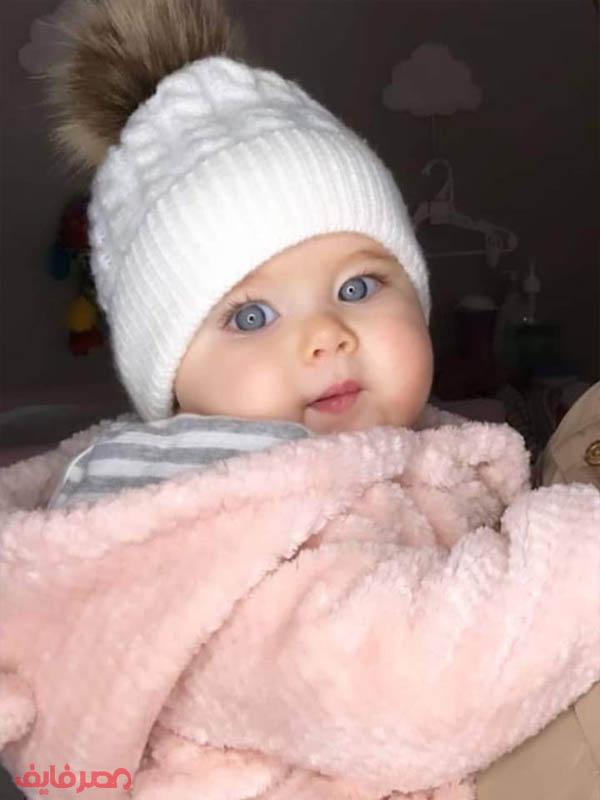 صور أطفال بنات جميلة للبروفايل غاية في الرقة والجمال 10