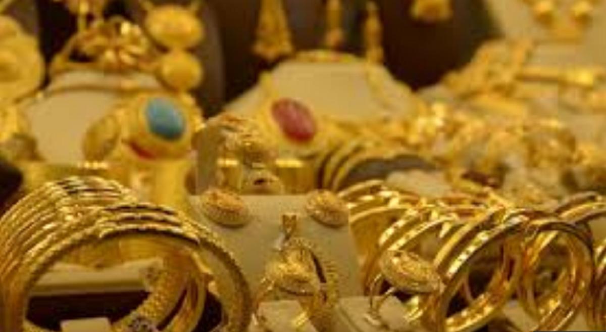أسعار الذهب تصعد في السوق المصرية خلال تعاملات الجمعة3 أبريل.. وجرام 21 يكسب من جديد
