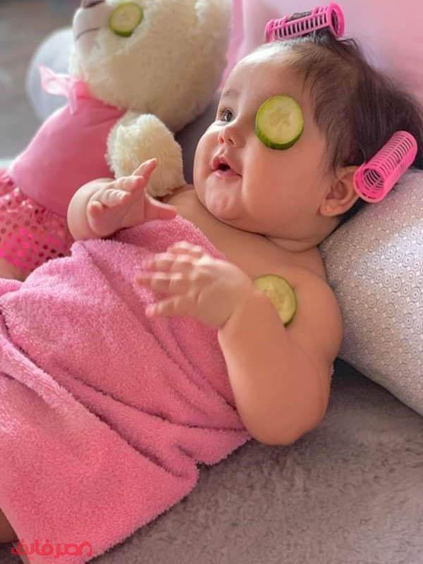 صور أطفال بنات جميلة للبروفايل غاية في الرقة والجمال 11