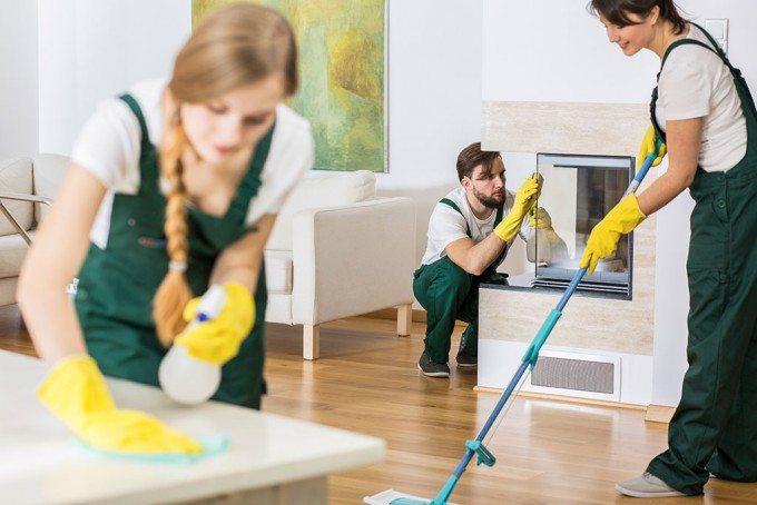 طرق تحضير المطهر في المنزل