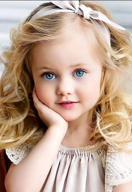 صور أطفال بنات جميلة للبروفايل غاية في الرقة والجمال 16