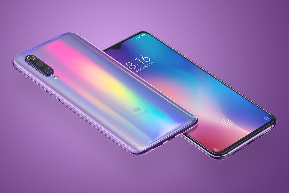 هاتف Xiaomi Mi 9