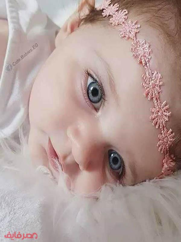 صور أطفال بنات جميلة للبروفايل غاية في الرقة والجمال 5