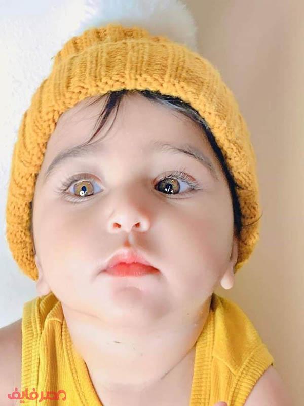 صور أطفال بنات جميلة للبروفايل غاية في الرقة والجمال 13