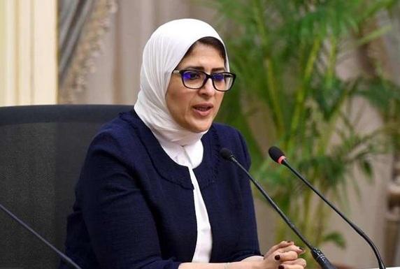 وزارة الصحة: 17 إصابة جديدة بفيروس كورونا في مصر و 33 حالة تحولت من إيجابية إلي سلبية 1
