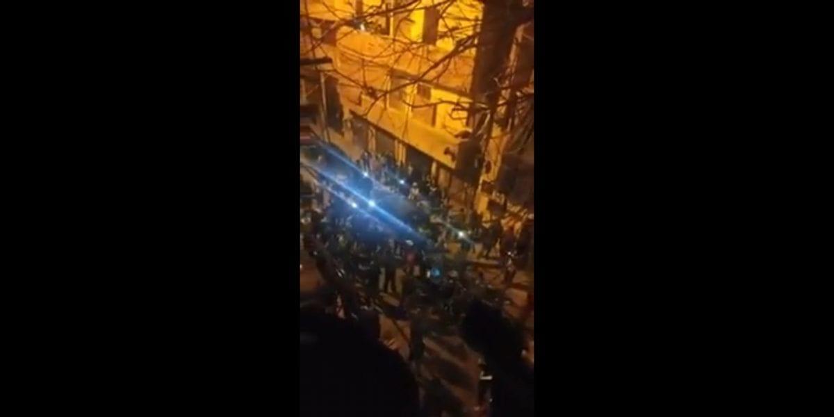 بالفيديو.. مسيرة ضد كورونا في الإسكندرية..ما بين السخرية ومطالب بفرض حظر التجوال