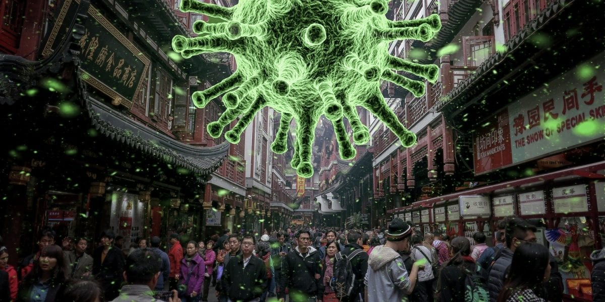 فيروس كورونا: عقاب إلهي أم زراعة بشرية؟
