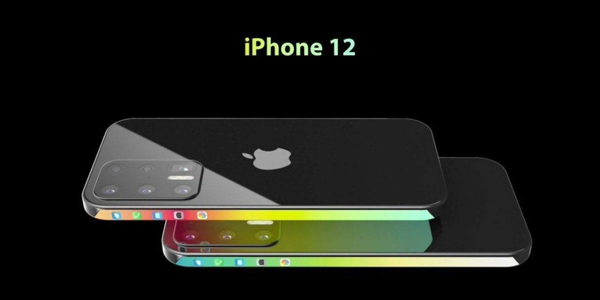 iphone 12 قريبًا بسعر أقل من المتوقع وبتقنية تصوير جديدة وبمواصفات متميزة بالفيديو