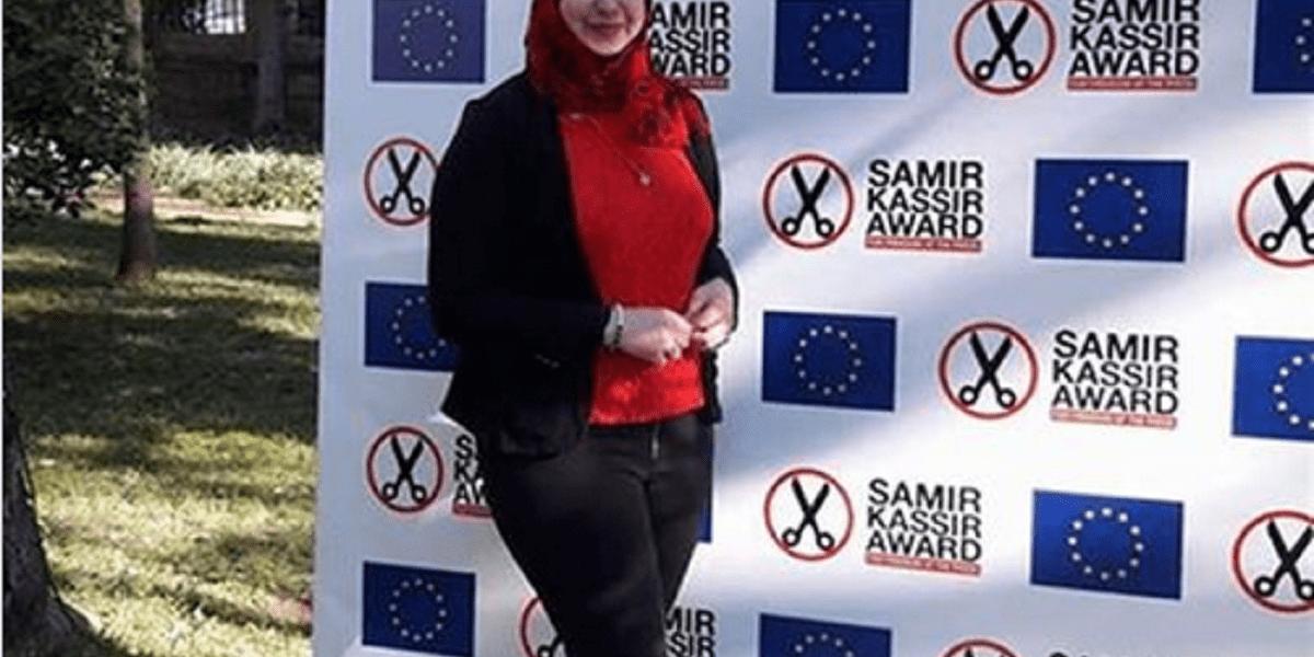 وفاة الصحفية غادة الشريف فقيدة الشباب.. المركز القومي للمرأة ينعي الفقيدة.. صور