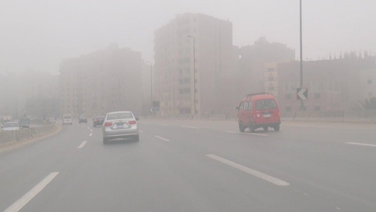 الارصاد تصدر بيان بحالة الطقس المتوقعة خلال الـ 24 ساعة المقبلة   شبورة مائية صباحاً وانخفاض بدرجات الحرارة