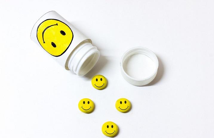 كيفية زيادة هرمون السعادة