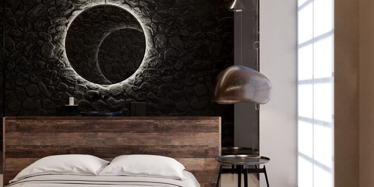 تصميم غرف نوم مودرن لعام 2020