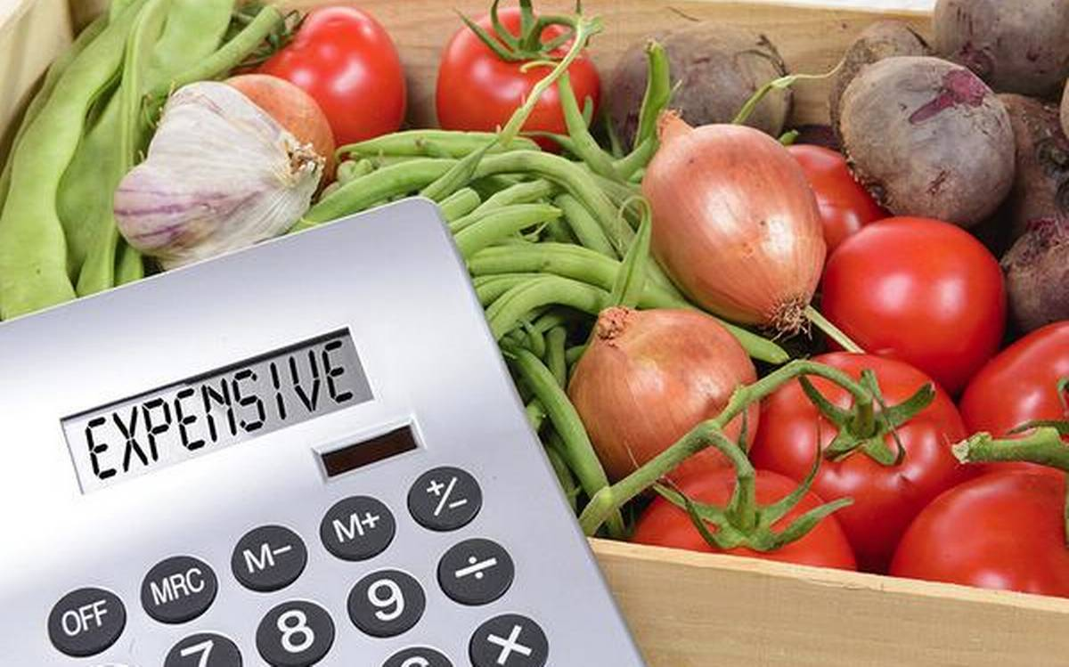 أسعار الخضار والفاكهة اليوم الأربعاء 15-7-2020