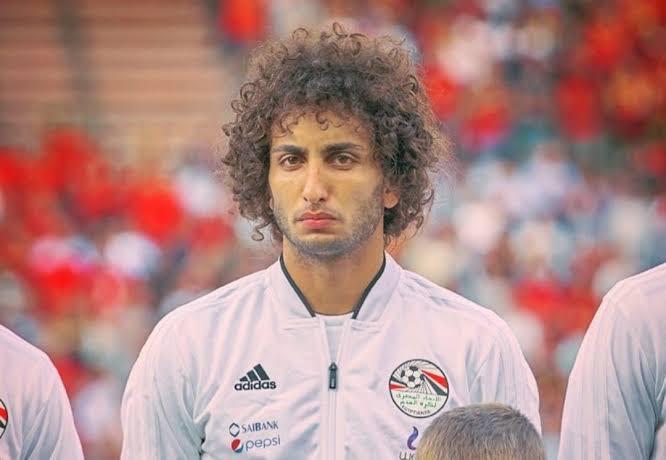 فيروس كورونا يُهدد المحترفين المصريين.. تعرف على التفاصيل وأهداف الأندية التركية 2