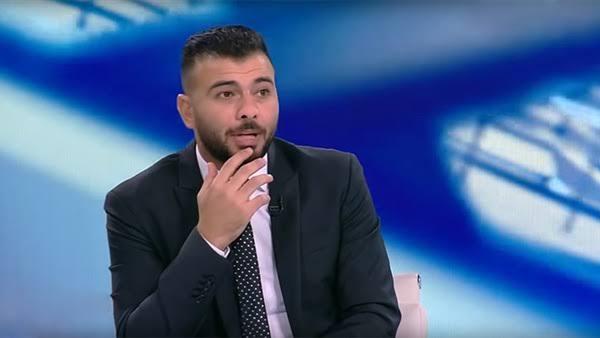 اللاعب عماد متعب يوضح أسباب قرار إعتزاله