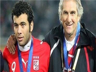 اللاعب عماد متعب يوضح أسباب قرار إعتزاله 4