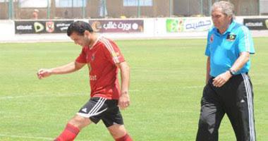 اللاعب عماد متعب يوضح أسباب قرار إعتزاله 3