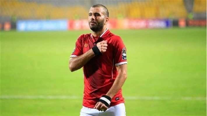اللاعب عماد متعب يوضح أسباب قرار إعتزاله 2