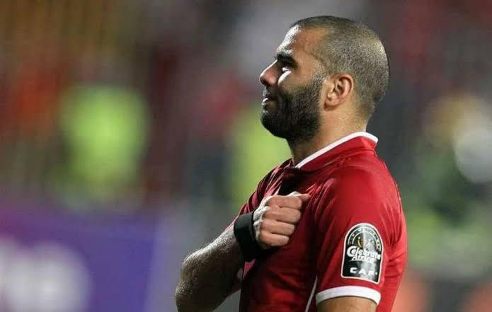 اللاعب عماد متعب يوضح أسباب قرار إعتزاله 1