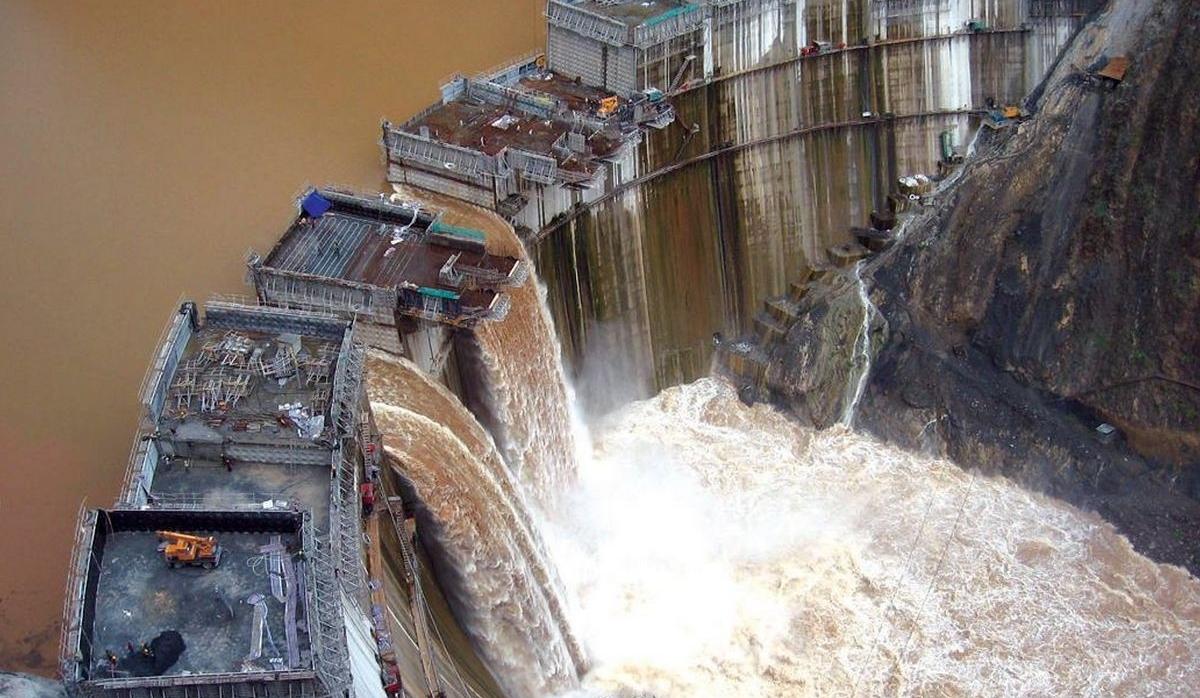 إثيوبيا تستكمل بناء سد النهضة دون إخطار مصر والسودان